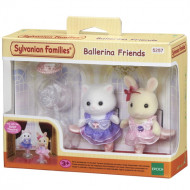 SF - Ballerina Friends