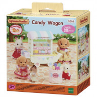 SF - Candy Wagon
