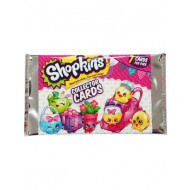 Shopkins Series 4 Boosters