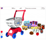 Smart Shopping Trolley & Accessories