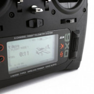 Spektrum DX6 Transmitter System w/ AR610 Receiver Mode 2