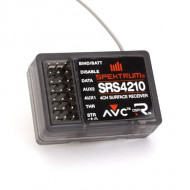 Spektrum SRS4210 4-Channel DSMR RX with AVC