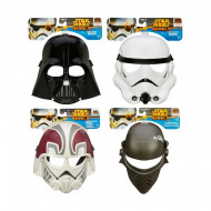 Star Wars Rebels Mask Assorted