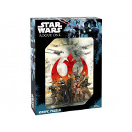 STAR WARS R1 REBEL ALLNC 1000p