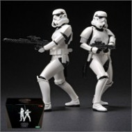 Star-Wars-Storm-Trooper-ArtFX+-Statues-(x 2)