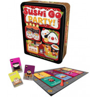 Sushi Go Party! Game Tin