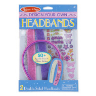 M&D - Design-Your-Own - Headbands