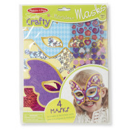 M&D - Simply Crafty - Marvelous Masks