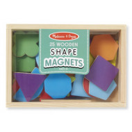 M&D - Shape Magnets
