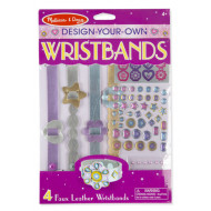 M&D - Design-Your-Own - Wristbands