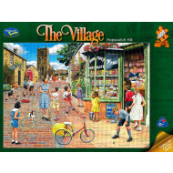 The Village Hopscotch Hill