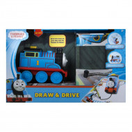 Thomas & Friends Draw & Drive