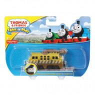 Thomas & Friends Take-N-Play Large Vehicle/Engine - Diesel