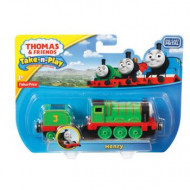 Thomas & Friends Take-N-Play Large Vehicle/Engine - Henry