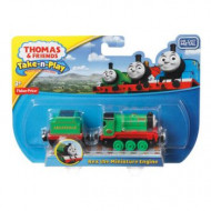 Thomas & Friends Take-N-Play Large Vehicle/Engine - Rex