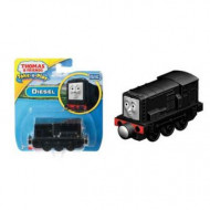 Thomas & Friends Take-N-Play Small Vehicle/Engine - Hybrid Diesel