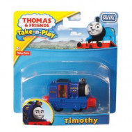 Thomas & Friends Take-N-Play Small Vehicle/Engine - Timothy