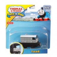 Thomas & Friends Take-N-Play Small Vehicle/Engine - Toad