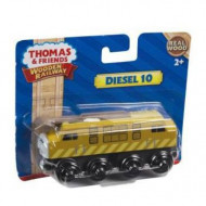Thomas & Friends Wooden Railway D10 Medium Engine/Vehicle