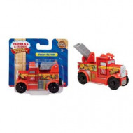 Thomas & Friends Wooden Railway Fiery Flynn Small Vehicle/Engine