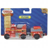 Thomas & Friends Wooden Railway Flynn Large Engine/Vehicle