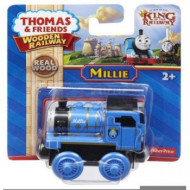 Thomas & Friends Wooden Railway Millie Small Engine/Vehicle