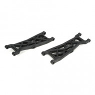 TLR Front Arm Set: 22T