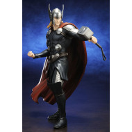Marvel-Comics-Thor-Avengers-Now-Artfx+-Statue