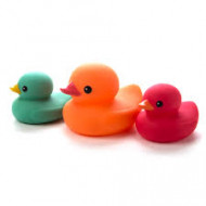 Tolo Splash Blushing Colour Changing Ducks