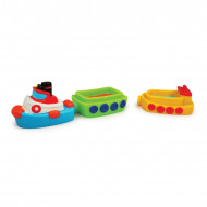 Tolo Splash Magnetic Tug Boats