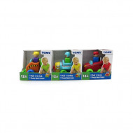 Tomy Push n Go Vehicle Assorted