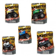 Tonka Diecast Monster Trucks Assorted