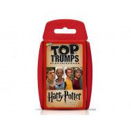 Top Trumps Hp & Goblet Of Fire