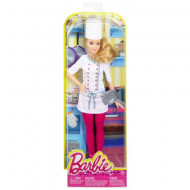 Barbie Everyday Careers Doll Assorted