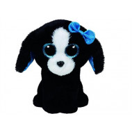 Beanie Boos Regular Tracey the Black Dog