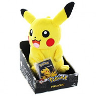 Trainers Choice - Pokemon 20cm Plush (Asst)