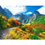 Trefl Autumn Tatras 500pc Jigsaw Puzzle