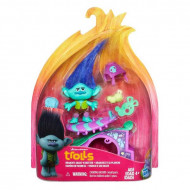 Trolls Town Collectable Case