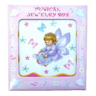 Fairy Music Boxes