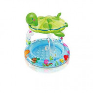 Intex Sea Turtle Shade Baby Pool
