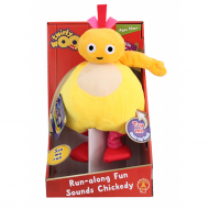 Twirlywoos Run-Along Chickedy