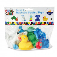 Very Hungry Caterpillar Bath Squirties Pack