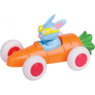 Viking Toys - Cute Racer Animals Gift Box (Assorted)