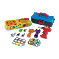 Vtech Fix & Learn Toolbox