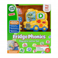LeapFrog Fridge Phonics (British Voices)