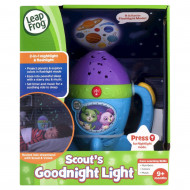 LeapFrog Scouts Goodnight Light