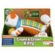 LeapFrog Count and Crawl Kitty (British Voices)
