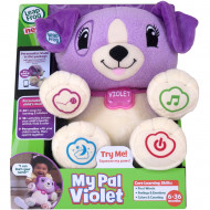 LeapFrog My Pal Violet (British Voices)