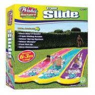 Wahu Triple Slide 6.3m
