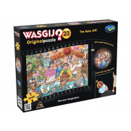 Wasgij? The Bake Off 23 1000pc Jigsaw Puzzle